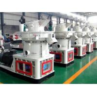 Buy cheap Sunflower Seed Shell Pellet Mill from wholesalers