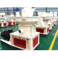 Buy cheap Ring Die Pellet Mill from wholesalers