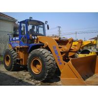 Wholesale Used Chenggong Zl50 Loader from china suppliers