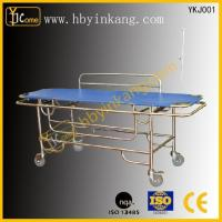 Wholesale Stainless Steel Patient Trolley from china suppliers