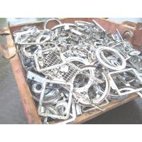 Wholesale Metal products Zinc Scrap from china suppliers