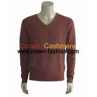 Wholesale Men Cashmere Sweater from china suppliers