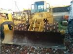 Wholesale caterpillar trash compactor from china suppliers