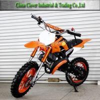 Wholesale China APOLLO ORION 49CC Dirt Bike Motorcycle with Alloy Air Filter from china suppliers