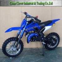 Wholesale Air Cooled Disc Brake 49CC Dirt Bike Motorbike with CE Certificates from china suppliers