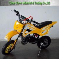 Wholesale Hot Sale 49cc Dirt Bike Kids Motorcycles with Aluminum Easy Pull Start from china suppliers