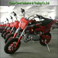 Wholesale Air Cooled 2 Stroke Mini Kids Motorcycle 49CC Dirt Bike with Electric Start from china suppliers