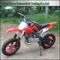 Wholesale 49CC Off Road Dirt Bike Mini Moto 49CC Pit Bike with Fast Speed from china suppliers