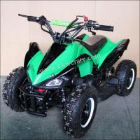 Wholesale CE Approved 4 inch Wheel 49CC Quad Bike 49CC Mini Kids ATV for Sale from china suppliers