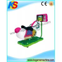 Wholesale Kiddie ride [1] Crazy horse ride game machine for amusement park KS-K 001 from china suppliers