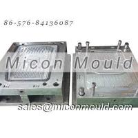 Wholesale plastic floor mat mould from china suppliers