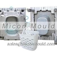 Wholesale plastic basket mould from china suppliers