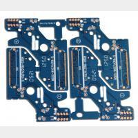 Wholesale Apollopcb productscommunication electronics FR4 2 layer OSP from china suppliers