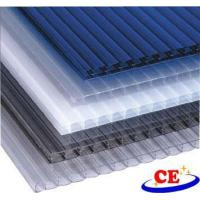 Wholesale Polycarbonate Hollow Sheets Laminated Sheets from china suppliers