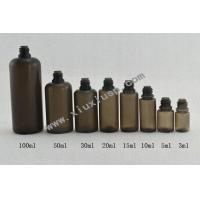 Wholesale Small articles of daily use bottle wit bottle with childproof cap from china suppliers