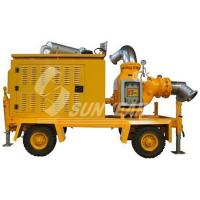 Wholesale diesel effluent water pump from china suppliers