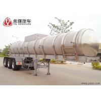 Wholesale Chemical Acid Tank Semi-Trailer from china suppliers
