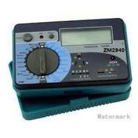 Wholesale ZM2940 TRANSISTOR TESTER from china suppliers