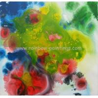 Wholesale Original lacquer paintings 15 spraid paintings from china suppliers