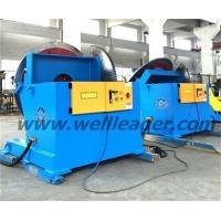 Wholesale Top Quality CE Approved Welding Positioner from china suppliers