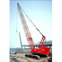 Wholesale QUY150C Hydraulic Crawler Crane from china suppliers