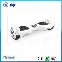 Wholesale new design smart 2 wheel electric self balance scooter skateboard with remote control from china suppliers