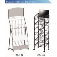 Wholesale Magazine holder and Store fixture from china suppliers