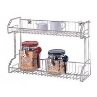 Wholesale CS3117B2 Tier Spice Rack from china suppliers