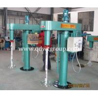 Wholesale Mechanicl Lift Dispersing Mixer from china suppliers