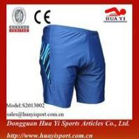 Wholesale Beach Wear/Men's Swimming Trunks 100% Polyester SwimWear Swimming Trunks from china suppliers
