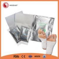 Wholesale Private label kinoki detox foot pads from china suppliers
