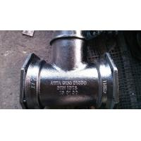 Wholesale MJxSwivel Hydrant Tee from china suppliers