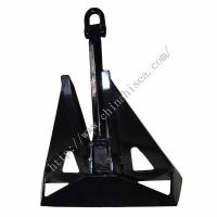 Wholesale Marine HHP Anchor from china suppliers