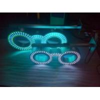 LED Glasses Sign  2016 hot selling led advertising sign IP65 for glass store