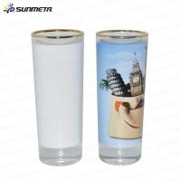 Wholesale 1.5OZ Sublimation Small Wine Glass Cup 3D-XJB from china suppliers