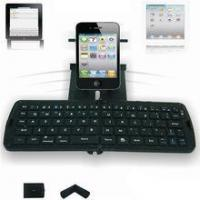 Wholesale 2016 High Quality Bluetooth Keyboard with Stand from china suppliers