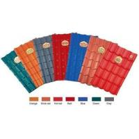 roofing tile,roof tile,synthetic resin roof tile