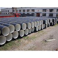 China API SPEC 5L, ASTM A106 Hot Rolled Spiral Weld Steel Pipe / SSAW Steel Pipes on sale
