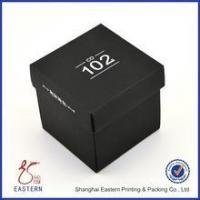 Wholesale Custom Cufflink Gift Box/ Bow Tie Box from china suppliers