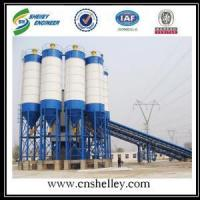 China Cement Silo High quality 300t steel cement silo for sale on sale