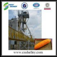 Wholesale Feed Silo 80 - 100 t/h nylon wheat bucket elevator system from china suppliers