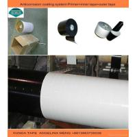 external coating tape for steel pipe