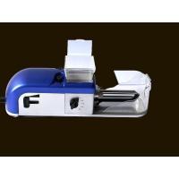 Wholesale Electric cigarette rolling machine  Product Model:Z-6091(blue) from china suppliers