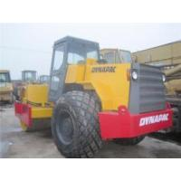 Wholesale used road rollers Used Compactor roller from china suppliers