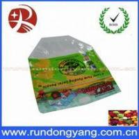 Fruit bag Printed new design friut packing bag