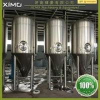Macro Brewery Equipment