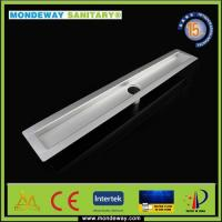 Wholesale Linear drain MW-F4 from china suppliers
