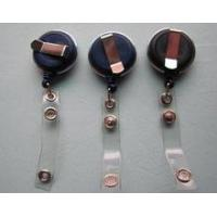 Buy cheap cheap retractable badge holder with lanyards from wholesalers