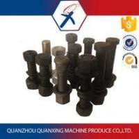 China hub bolt and nut for hino on sale