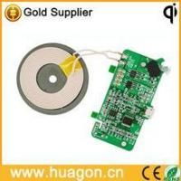 Wholesale high technology Qi wireless charger module custom for furniture use from china suppliers